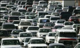 """""""LA is a great big  freeway"""""""